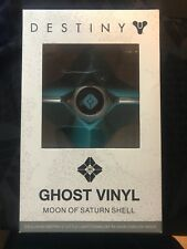 Destiny Ghost Vinyl - Moon of Saturn Shell NO emblem included
