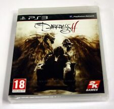 JEU SONY PS  3 The Darkness II    NEUF blister
