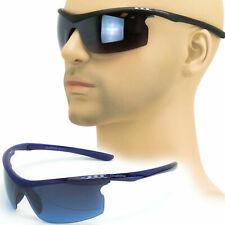 Mens Sports Sunglasses Eyewear Fishing Running Cycling Golf Driving Baseball