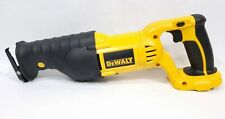 DeWalt DC385 Variable Speed Reciprocating Saw (Saw Only)