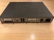 Cisco 1800 Series Model Cisco1841 V05