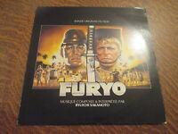 33 tours bande originale du film furyo riuichi sakamoto david bowie