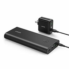 Anker PowerCore+ 26800, Premium Portable Charger, High Capacity 26800mAh