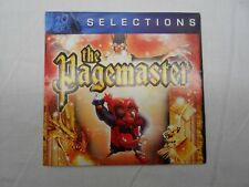 The Pagemaster DVD (20th Century Fox Selections) - 2008