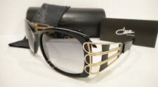6ea56e93621b Cazal 880 Sunglasses Classic Women s Color 001 Black Gold Authentic New