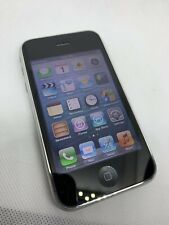 2 Apple iPhone 3GS Smart Phone Cell Phone 6GB ATT