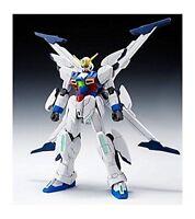 Premium Bandai HGBF 1/144 Build Fighters Gundam X Jumaoh Model Kit