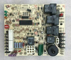 Rheem Rudd 62-24140-02 Control Board 1028-928  used FREE ship.# P52