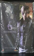 Hot Toys 1/6 Resident Evil Biohazard 6 Leon S. Kennedy VGM22