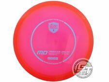 NEW Discmania C-Line MD 180g Neon Red Lt Blue Stamp Midrange Golf Disc