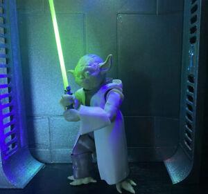 Star Wars Master Yoda 1:6 Scale Figure
