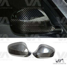 BMW 3 SERIES E92 E93 LCI DIRECT REPLACEMENT CARBON FIBER MIRROR COVERS