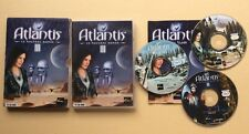 Jeu PC ATLANTIS III 3 Le Nouveau Monde
