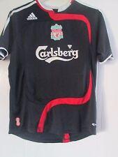 Liverpool 2006-2007 Away Football Shirt Size Small /41286