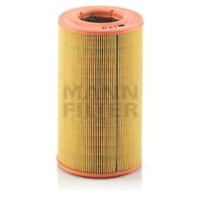 Mann Air Filter Element For Nissan Terrano 2.7 TD 4WD 2.7 TDI 4WD 3.0 Di 4WD