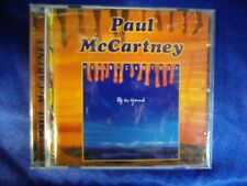 Rare Rock CD: Paul McCartney - Off The Ground - 18 Tracks