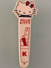 Sanrio Original hello kitty vintage 1976 Scissor Cover Case