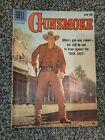 Vintage 1959 Dell GUNSMOKE #13 Comic Book