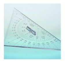 Blundell Harling Portland Navigational Triangle 230mm Set Square Ref 0656.65