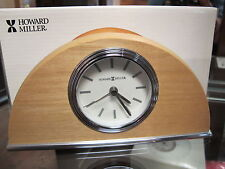 Howard Miller Staten Island Table Clock 645-403