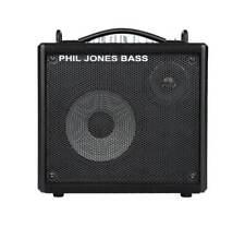Phil Jones Micro 7 50W Bass Combo Amp