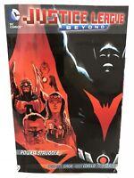 Justice League Beyond 2.0 Power Struggle Col #1-16 DC Comics TPB Paperback New