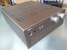 Yamaha AX-10 titan edler Stereo Verstäker im Midi-Format