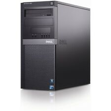 Dell OptiPlex 980 Intel Core i7-860 2.80Ghz 4GB RAM 500GB