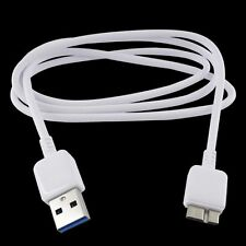 Data Transfer USB 3.0 Cable Mobile Phone Charger for Samsung Galaxy S5 Note 3