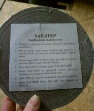 """Non slip Tape 1""""x60' for Ladderstand and tree stands (AS001) aluminum oxide grit"""