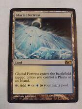 Magic The Gathering Card Glacial Fortress NM Magic 2013