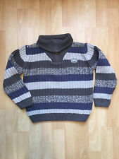 SERGENT MAJOR Pull Taille 7 ans /122