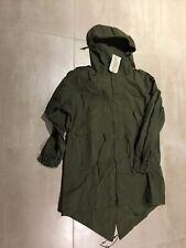 m51 fishtail parka, remake, new old stock, SMALL