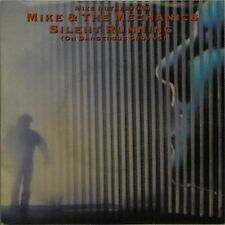 """MIKE & THE MECHANICS 'SILENT RUNNING' UK PICTURE SLEEVE 7"""" SINGLE"""
