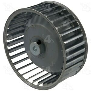 35603 4-Seasons Four-Seasons A/C Blower Motor Wheel Front or Rear New for Chevy