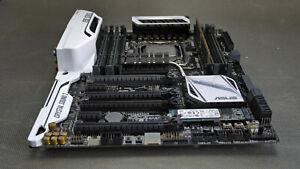 ASUS X99 PRO X99 + Intel Xeon E5-2620 v3 + 16Gb DDR4 + videocard ATI Radeon HD R