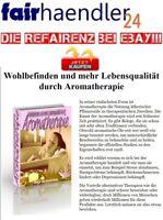 ROHTEXTE für IHR EIGENES eBook zum Thema AROMATHERAPIE - NEU PLR Reseller Lizenz