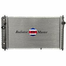 2518 Radiator Fit For 2002-2005 Chevrolet Cavalier Pontiac Sunfire 2003 2004 L4