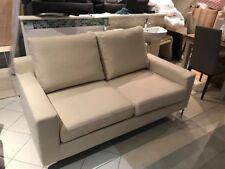 2no. DWELL Two Seater Sofas