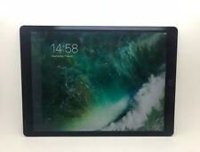 Apple iPad Pro 1st Gen. 128GB, Wi-Fi + Cellular (Unlocked), 12.9in - Space Grey