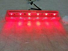 SUZUKI XL-7 01 02 03 04 05 06 SPOILER HIGH MOUNT LAMP THIRD BRAKE LIGHT REAR OEM