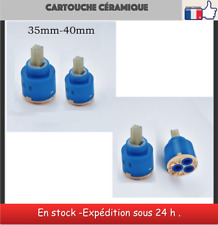 cartouche céramique mitigeur robinet ceramic valve core Single-handle