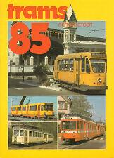 TRAMS 1985 (GROTE ALK 809) - Gerard Stoer