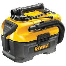 Dewalt DCV584L XR 240 Volt / Lithium-ion Cordless Wet & Dry Vacuum BODY ONLY