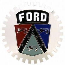 Autoplaketten für Ford Fans