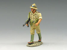 King & Country AFRIKA KORPS AK042, NEW from dealer, NEVER OPENED, Mint in Box!