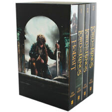 The Hobbit And The Lord Of The Rings Collection (Paperback), Fiction Books, New