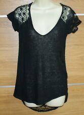 ZARA black top size M