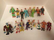 New listing Ghostbusters Beetle Juice Vintage Toy Lot