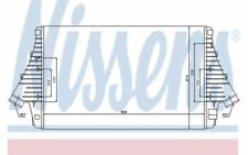 NISSENS Radiador de aire admisión OPEL VECTRA FIAT SAAB 9-3 VAUXHALL 96647